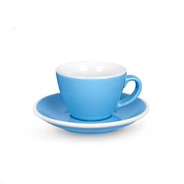 Чашки и блюдца Acme для flat-white