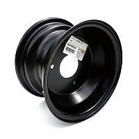 Диск металлический передний черный 8″ на квадроцикл MaxQuad 8×5 3+2 4/78