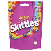 Жевательные конфеты Skittles Wild Berry 174 g