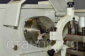 FDB Maschinen Turner 320 1000 W Токарный станок по металлу винторезный фдб 320 1000 в тюрнер машинен, фото 2