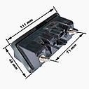 «Prime-X» TR-03 Камера в ручку багажника AUDI, PORSCHE, VOLKSWAGEN, фото 5