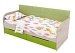 Дитяче ліжко з ящиками Л-7 2,0х0,9, фото 5