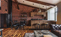 Производство Лофт мебели