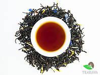 Ягодное шампанское (черный ароматизированный чай), 50 грамм, фото 1