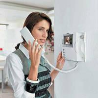 Монтаж домофонных систем