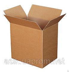 Коробка для упаковки оптовых заказов