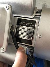 Монтажная пила (Металорез) AL-FA ALCM35/220V (220вольт), фото 2