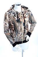 Велюровый женский спортивный костюм 7094-1, фото 1