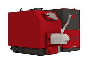 Котел твердотопливный Альтеп TRIO UNI Pellet 14 кВт, фото 2