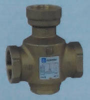 """""""Thermovar"""" LK 832 Термічний 3 ходової наливна клапан 1 1/2"""" ННН 60°с"""