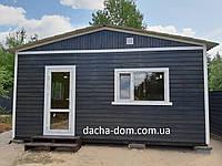 Дачный(садовый) домик