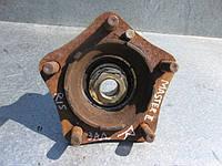 Ступица заднего колеса на Renault Master 2 R15 1998-2003 года