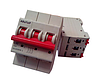 Выключатель автоматический (автомат) 3x20 АВаТар