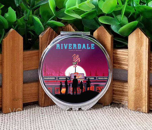 Зеркало Ривердэйл / Riverdale