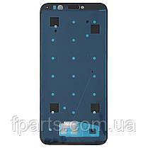 Рамка дисплея Huawei Y7 2018, Y7 Prime 2018 (Black), фото 3