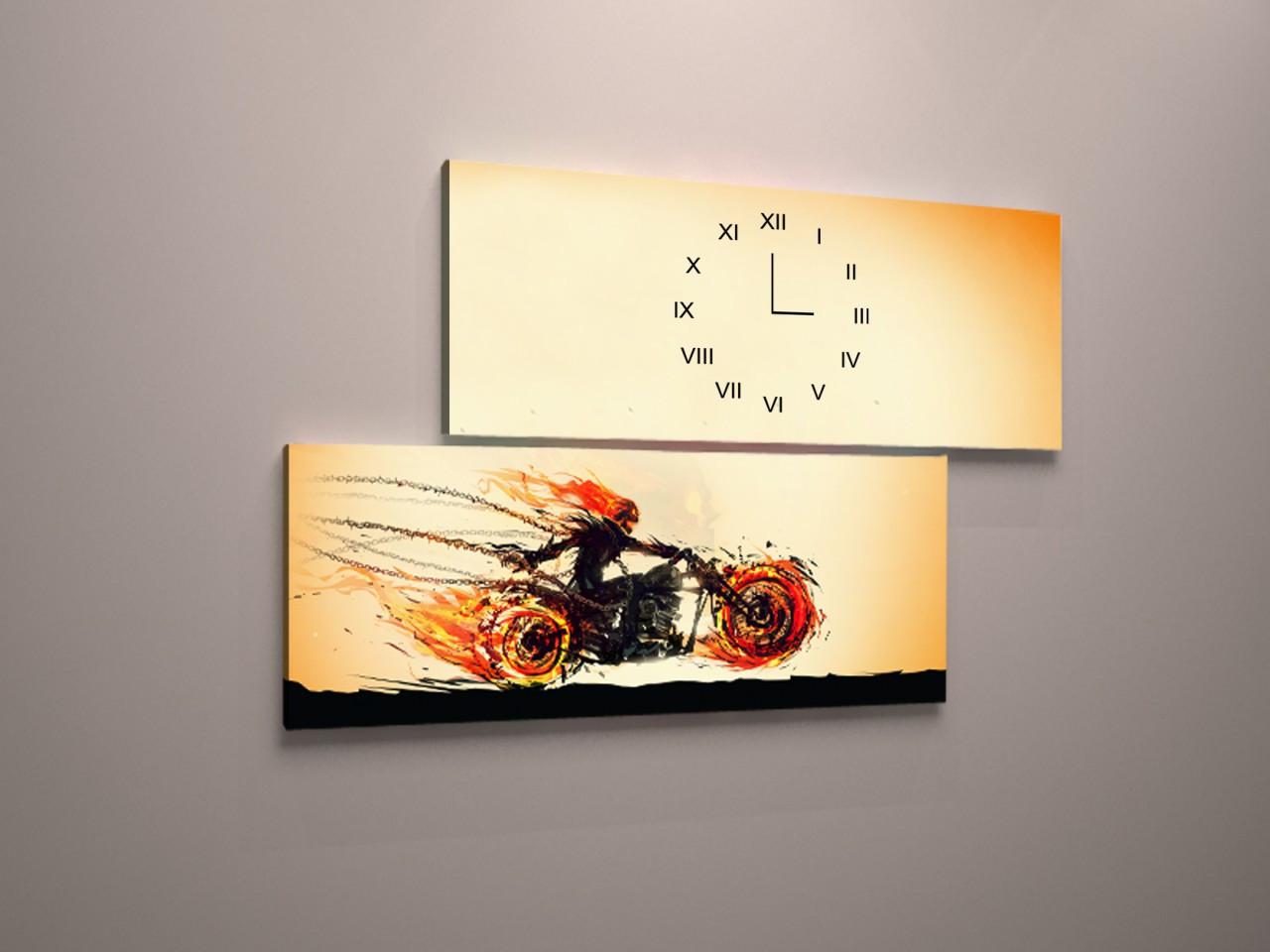 часы модульные настенные арт постеры удалить маляры, зубы