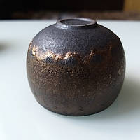 """Железная пиала (""""Огненный метеорит""""), фото 1"""