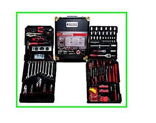 🔲 Набор инструментов ключей Platinum Tools - 356 PCS
