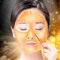 Золотая маска-пленка ELIZAVECCA Hell Pore Longolongo Gronique Gold Mask Pack, 100 мл