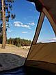 Премиальная туристическая палатка (3-х местная) от американского бренда GreenCamp, фото 6