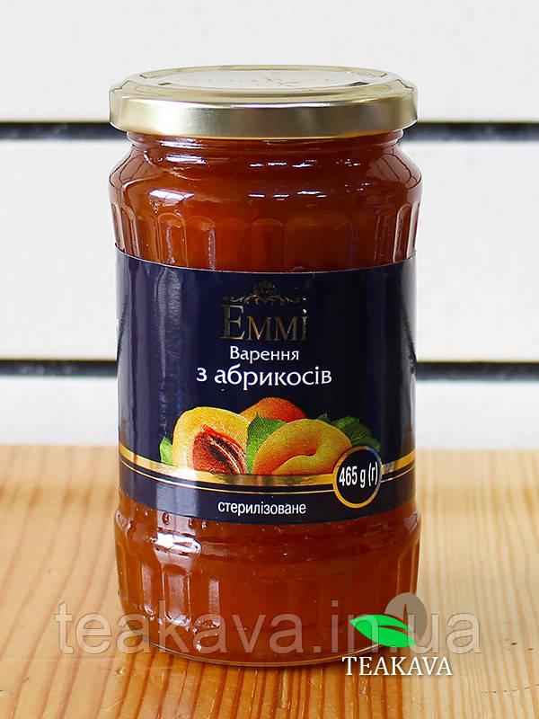 Варенье из абрикос Emmi, 465 г, фото 1
