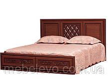 Кровать Ливорно 180 2-сп 1060х1996х2095мм Світ Меблів, фото 3