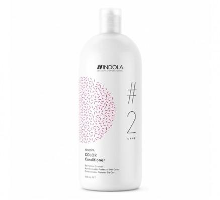 Кондиционер для окрашенных волос, Indola 1500 мл