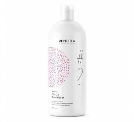 Кондиционер для окрашенных волос, Indola 1500 мл, фото 2