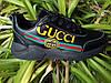 Женские кроссовки Gucci. Живое фото, фото 3
