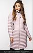 Осенняя куртка большого размера  Дженифер  Nui Very (Нью вери), фото 5