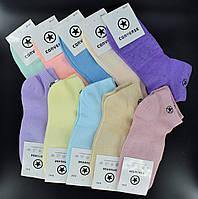 Жіночі шкарпетки сітка