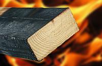 Огнеупорная пропитка деревянных конструкций