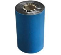 Риббон WAX  RF36  64mm x 74m синій супер премиум
