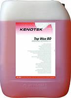 Жидкий воск /воск для автомобиля/авто воск Kenotek Top Wax 80 Бельгия 20л