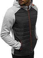 Куртка J.Style светло-серый