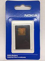 Акумулятор Nokia BL-5C Nokia 1100/ 1101/ 1110/ 1112/ 1600/ 2300/ 2310 (1020 mAh) Клас ААА