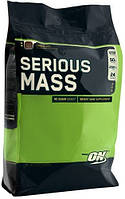 Гейнер Optimum Nutrition Serious Mass 5,4 кг