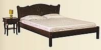Кровать деревянная Л-218 1,8