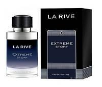 Туалетна вода для чоловіків La Rive Extreme Story 75 мл (5901832063223)