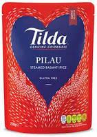 Рис Pilau Steamed Basmati Rice
