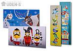 Детская серия дизайнерских обогревателей UDEN-S – добавьте красок в мир вашего малыша!