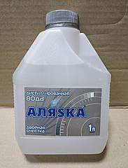Вода дистиллированная Dacia Logan 1л (Аляска 5520)