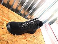 Кроссовки высокие кожаные мужские 40 -45 р-р, фото 1