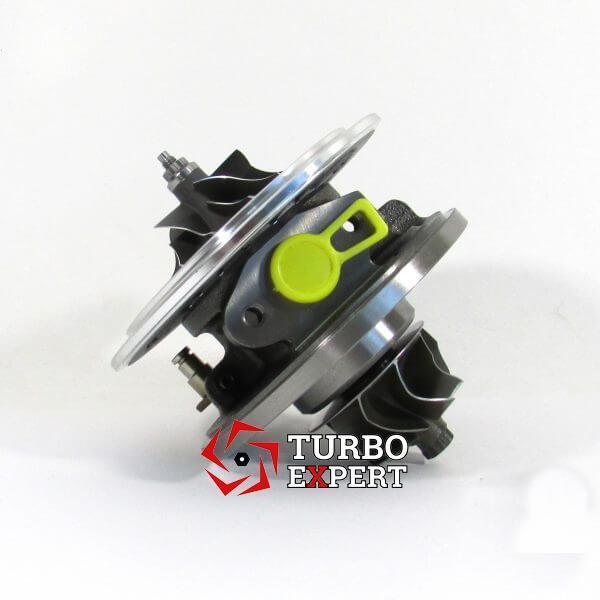 Картридж турбины 773720-5001S, Saab 9-3 II 1.9 TiD, 110 Kw, M741 1.9DTH Euro 4, 2004+, 55205356, 55196766