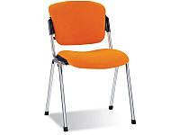 Офісний стілець Era chrome Новий Стиль / Офисный стул Era chrome, фото 1