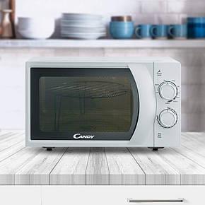 Микроволновая печь CANDY CMG 2071 M, Б\У, фото 2