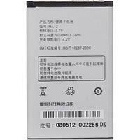 Аккумулятор Amoi NO.12. Батарея Amoi NO.12 (900 mAh). Original АКБ (новая)