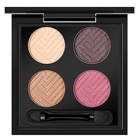 Набор теней для век O.TWO.O Color Eyeshadow Palette, 06, 10 г