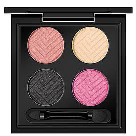 Набор теней для век O.TWO.O Color Eyeshadow Palette, 04, 10 г