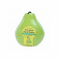 Крем для рук відновлювальний грушевий BIOAQUA Fruit Pear Hand Cream універсальний: